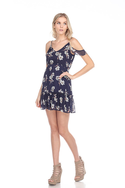 Style #70067 in Floral ($18.00/piece)