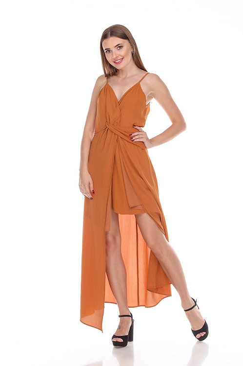 Style #70173 in Rust ($25.00/piece)