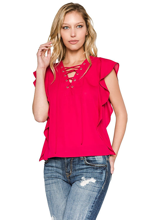 Style #20052 in Magenta ($ 14.00/piece)