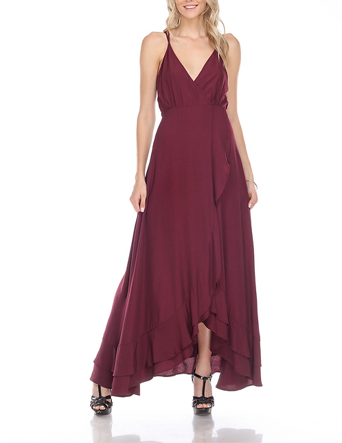Style #70261 in Burgundy ($28.00/piece)