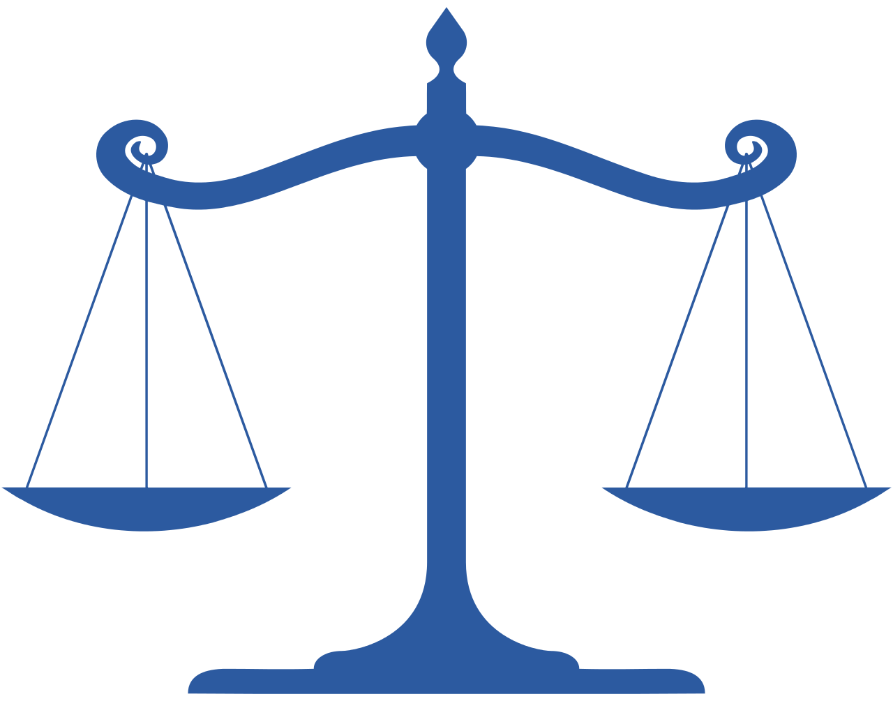 Scale of Justice 1