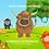 Thumbnail: A Highland Cow Adventure (Softback)