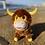 Thumbnail: Morag Soft Toy