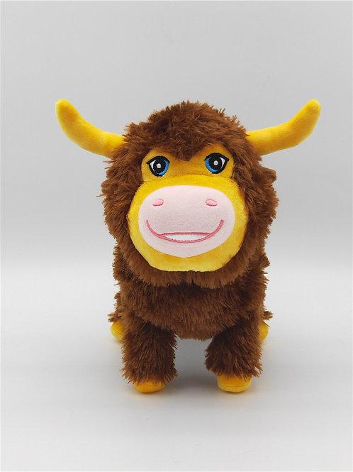 Morag Soft Toy