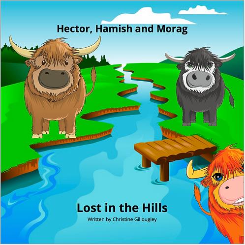Lost in the Hills (Hardback)