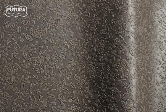 Futura Leather lux frutta Embossed