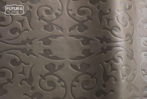Futura Leather lux celtico Embossed