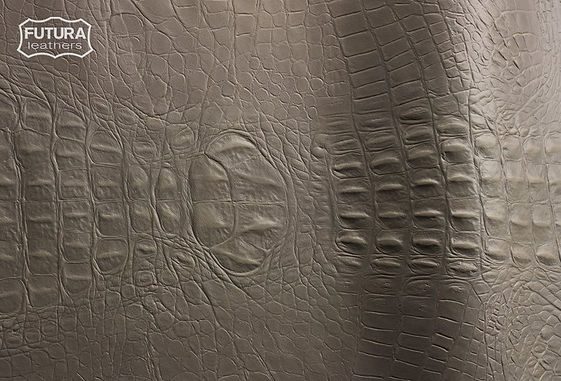 Futura Leather lux reptile Embossed