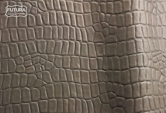Futura Leather lux michelle Embossed