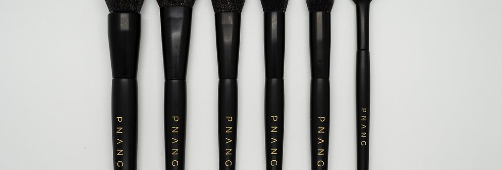 The Complexion Brush Set