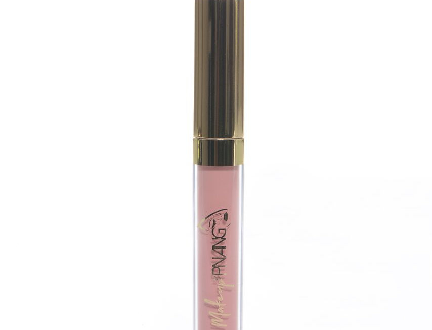 Bare Liquid Lipstick