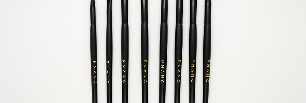 The Eye Brush Set