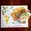 Thumbnail: Dinosaurios del Mundo (30 piezas)