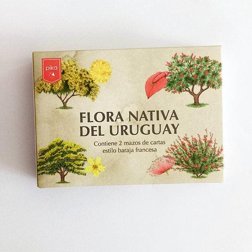 Flora nativa del Uruguay