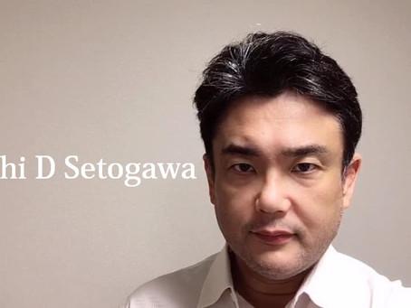 瀬戸川D太一:ダンディーな低音ボイスで御社製品の売上アップに貢献するナレーター