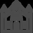 教会の建物アイコン素材 11.png