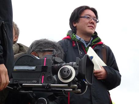 ハヤシネマ監督:人を巻き込み、心に火をつける動画制作なら任せてください!