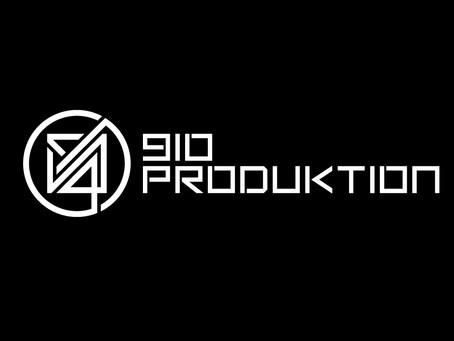 910 Produktion:ひとの心を動かす映像制作を
