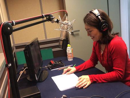 小柴寿美子:得意のストレートナレーションで企業様のイメージUPに寄り添います!