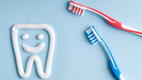What kind of toothpaste should my child use?