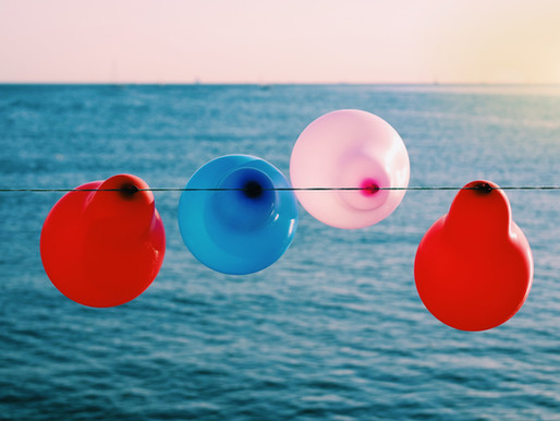 Four Habits of Creative & Confident Leaders