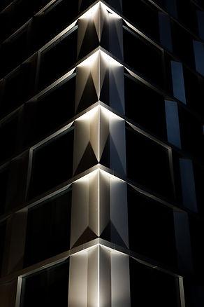Muru Loy proyectos iluminacion arquitectura Santiago Chile