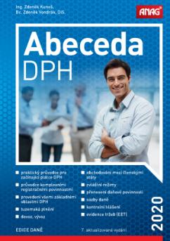Abeceda DPH 2020