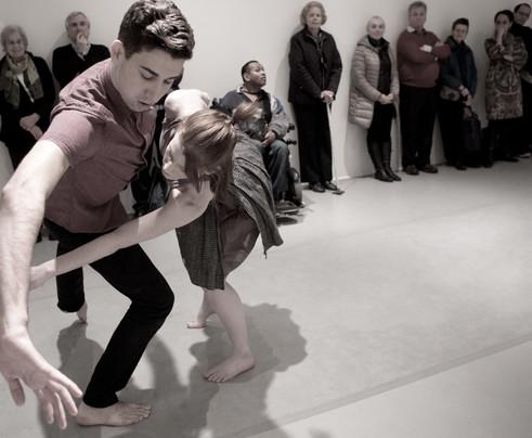 LaneCoArts  Dancers: Joseph Wamp, Kaitlyn Hayes