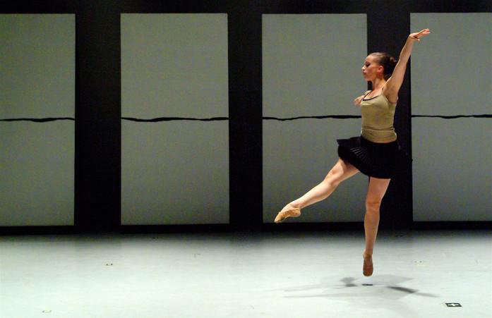 LaneCoArts  Dancer: Tess