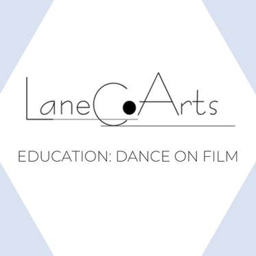 Dance on Film + Creating During the Pandemic