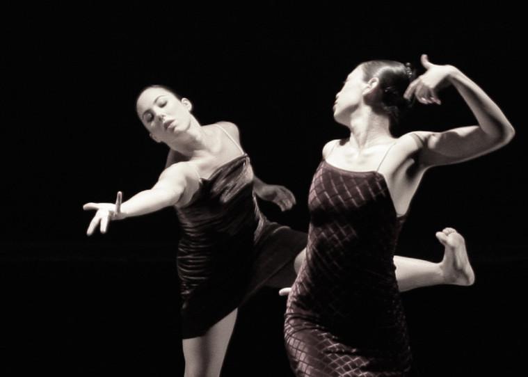 LaneCoArts  Dancers: Lara & Hana
