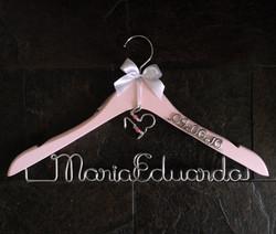 MDF Rosa Bebê (linha Luxo)