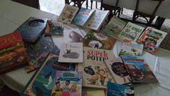 Io leggo perché...primaria, infanzia e primavera!