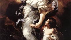 2 ottobre: gli angeli custodi