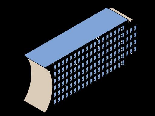 Filter Brick