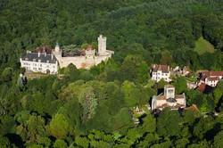 DR - Château de Veauce