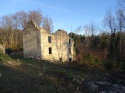 Château de La Faye
