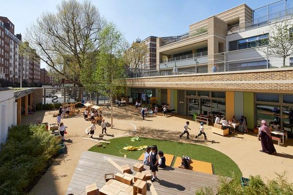 New Marlborough School