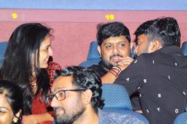 Manju Warrier, Mithun Ramesh, Sani Yas