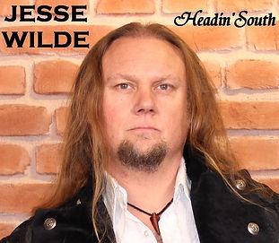 Jesse Wilde Headin South CD Cover_edited.jpg