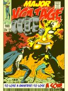 Major Voltage #139
