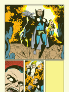 The Miracles, Page 3