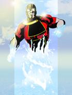 Hydro Man