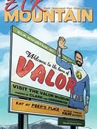 Elk Mountain #1