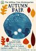 Autumn Fair in St Werbugrhs