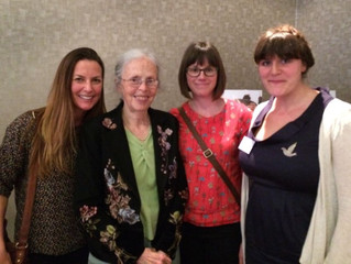 Doula UK Conference, Manchester