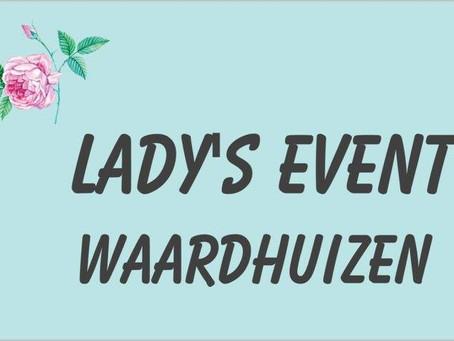 Charmed Jewels aanwezig bij Lady's Event Waardhuizen Amstelveen