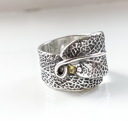 Zilveren ring bladnerf.jpeg