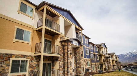 2020- A year for continued multifamily property growth.