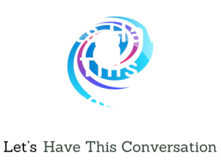 Lets Have This Conversation - Podcast Interview